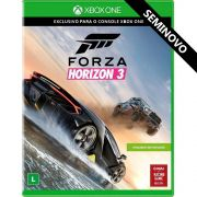 Forza Horizon 3 - Xbox One (Seminovo)
