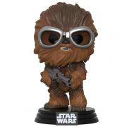 Funko Pop Chewbacca com Óculos (Han Solo: Uma História Star Wars) #239