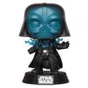 Funko Pop Darth Vader Eletrocutado (Star Wars) #288