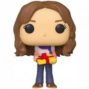 Funko Pop Hermione Granger com presente (Harry Potter Wizarding World) 123