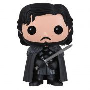 Funko Pop Jon Snow (Game of Thrones) #07