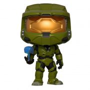 Funko Pop Master Chief com Cortana (Halo) #07