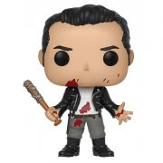Funko Pop Negan com Lucille (The Walking Dead) #573