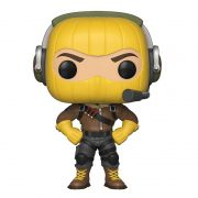 Funko Pop Raptor (Fortnite) #436
