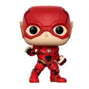 Funko Pop The Flash (Liga da Justiça) #208