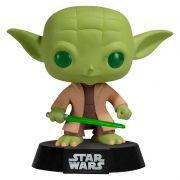 Funko Pop Yoda (Star Wars) #02