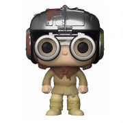 Funko Pop Young Anakin Skywalker com capacete Podracer (Star Wars) #231