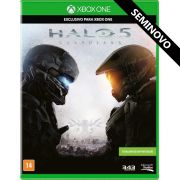 Halo 5 Guardians - Xbox One (Seminovo)