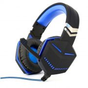 Headset Gamer Azul Feir