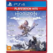 Horizon Zero Dawn Complete Edition - PS4