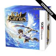 Kid Icarus Uprising - 3DS (Seminovo)