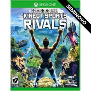 Kinect Sports Rivals - Xbox One (Seminovo)