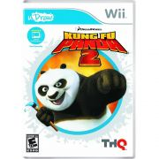 Kung Fu Panda 2 - Wii