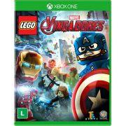 LEGO Marvel Vingadores - Xbox One