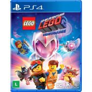 The LEGO Movie Video Game 2 - PS4