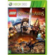 LEGO O Senhor dos Anéis - Xbox 360