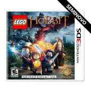 LEGO The Hobbit - 3DS (Seminovo)