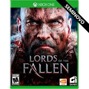 Lords of the Fallen - Xbox One (Seminovo)