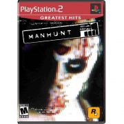 Manhunt (Greatest Hits) - PS2