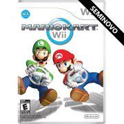 Mario Kart - Wii (Seminovo)