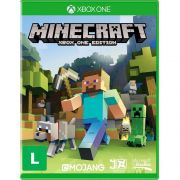 Minecraft Xbox One Edition - Xbox One