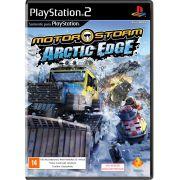 Motorstorm Arctic Edge - PS2