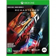 Need for Speed Hot Pursuit Remastered - Xbox One