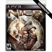 Nier - PS3 (Seminovo)