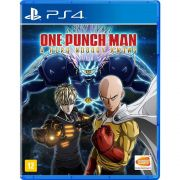 One Punch Man A Hero Nobody Knows - PS4