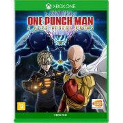 One Punch Man A Hero Nobody Knows - Xbox One