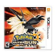 Pokémon Ultra Sun - 3DS