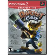 Ratchet e Clank (Greatest Hits) - PS2