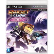 Ratchet e Clank Into the Nexus - PS3