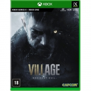 Resident Evil Village - Xbox One / Series