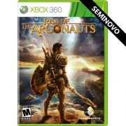 Rise of the Argonauts - Xbox 360 (Seminovo)