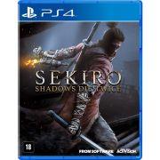 Sekiro Shadows Die Twice - PS4
