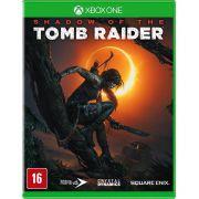 Shadow Of The Tomb Raider - Xbox One (Pré-venda)