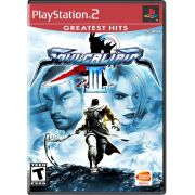 SoulCalibur III (Greatest Hits) - PS2