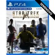 Star Trek Bridge Crew - PS4 (Seminovo)