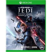 Star Wars Jedi Fallen Order - Xbox One