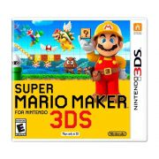 Super Mario Maker 3DS - Nintendo 3DS