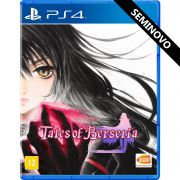 Tales of Berseria - PS4 (Seminovo)