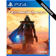 The Technomancer - PS4 (Seminovo)