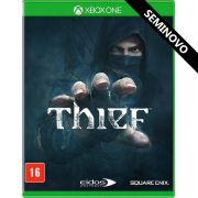 Thief - Xbox One (Seminovo)