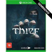 Thief - Xbox One (Seminovo)
