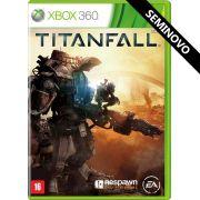 Titanfall - Xbox 360 (Seminovo)