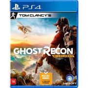 Tom Clancy's Ghost Recon Wildlands - PS4