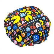 Touca de Banho Pac-Man