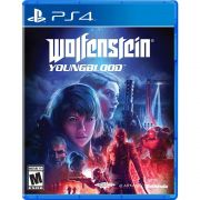 Wolfenstein Youngblood - PS4