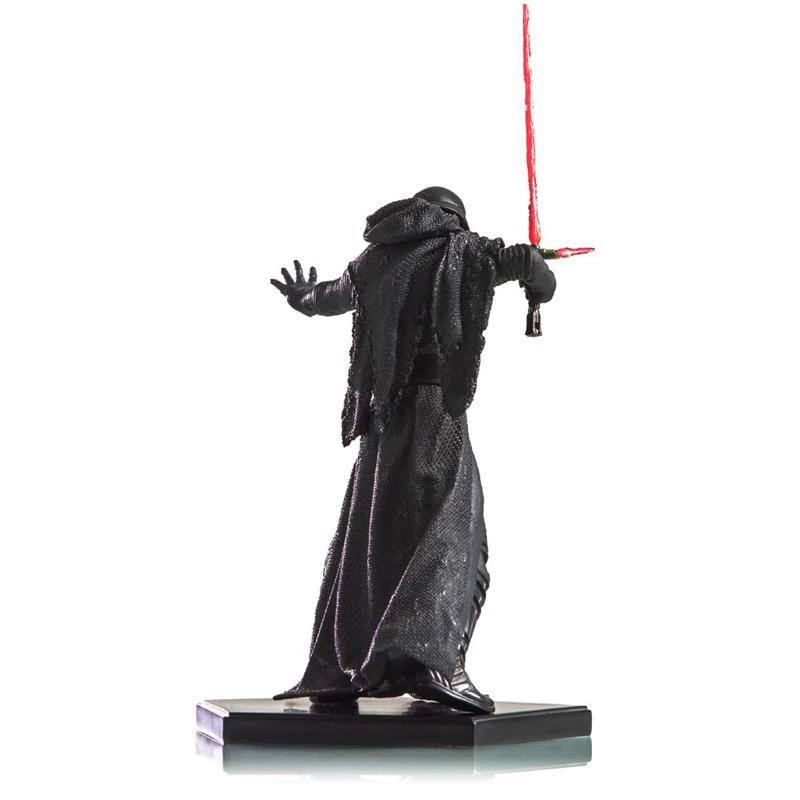 Action Figure Kylo Ren Art Scale 1/10 Star Wars Serie 2